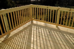 Exterior carpentry in Jacksonville, jacksonville handyman, jacksonville deck builder, deck repair jacksonville