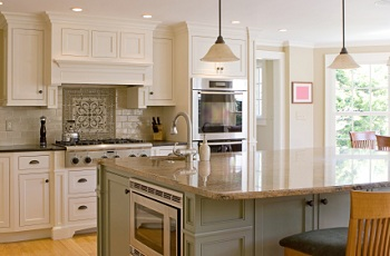Kitchen Cabinets Jacksonville jacksonville cabinet installation | earley construction inc., (904