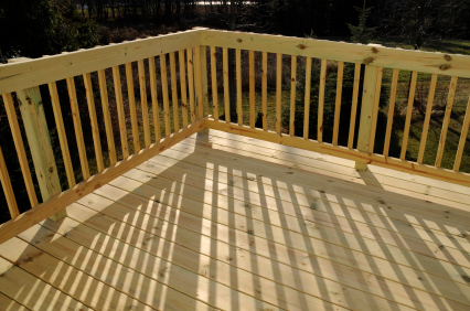 Exterior Carpentry In Jacksonville Handyman Deck Builder Repair
